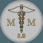 Medical Mnemonics 2.0 for pc logo