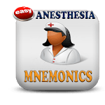 Anesthesiology Mnemonics icon
