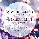 Islamic Quotes for pc logo