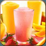 Smoothies & Drinks Recipe icon