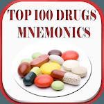 Top 100 Pharmacology Mnemonics icon