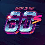 80's Wallpaper icon