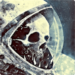 Astronaut Wallpaper Art icon