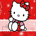Kitty Cute Wallpaper icon