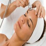 Tratamientos de belleza for pc logo