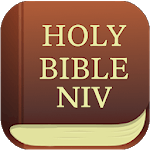 NIV Bible Offline free icon