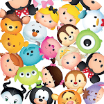 Best Tsum Tsum Wallpapers HD for pc logo