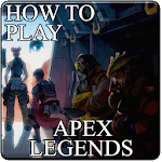 Guide For Apex Legends for pc logo