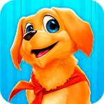 Doggie World icon