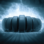 Tire Experts and Calculator icon