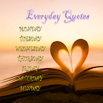 Everyday Quotes for pc logo