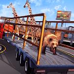 Animal  Transpoter  Simulator 2017 game icon