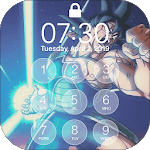 Top Anime Lock Screen Wallpapers icon