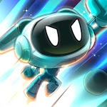 Cosmobot - Hyper Jump icon