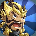 Mahabharat Warriors icon