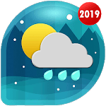 Weather Forecast Live for pc logo