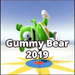 Dance Gummy Bear 2019 icon