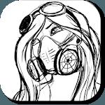 Drawing Graffiti Ideas icon