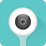 Lollipop - Smart baby monitor icon