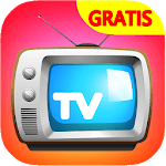 Ver Tv en mi Celular guide Gratis icon