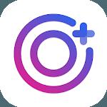 A+Camera icon