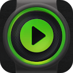 Music Player - Offline Music Player & MP3 Player icon