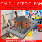 Calculated Clean (Cleaning Bid Software) for pc logo