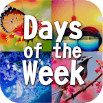 Days of the week for pc logo