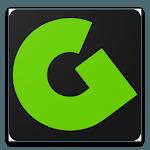 GoGolf GPS for pc logo