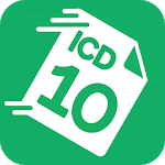 ICD-10: Codes of Diseases icon