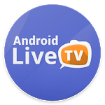 Android Live Tv icon