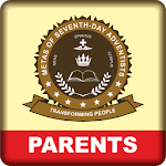 Metas Adventist School Parent icon