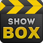 Movies and Shows HD 2019 - Free Movies Show Box icon