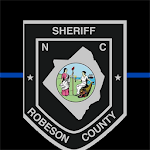 Robeson County Sheriff icon