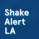 ShakeAlertLA for pc logo