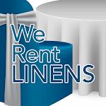 We Rent Linens icon