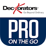 Deckorators Pro On the Go icon
