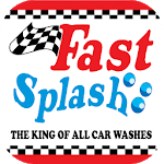 Fast Splash Car Wash icon