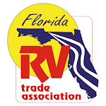 Florida RV Trade Association icon