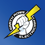 Garth Rowe Electrician icon