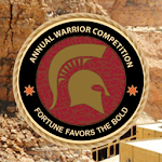 Annual Warrior Competition icon