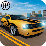 Real Car Driving School 2019 With Gear icon
