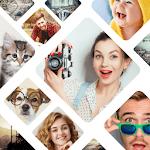Photo Grid Mixer icon