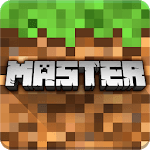 MOD-MASTER for Minecraft PE (Pocket Edition) Free for pc logo