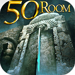 Can you escape the 100 room V for pc logo