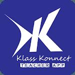 Teacher Klasskonnect icon