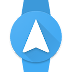 GPS Tracker for Wear OS (Android Wear) for pc logo
