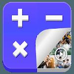 Calculator Vault- AppLock Hide Photo Video Lock icon