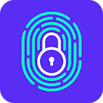 App Locker Fingerprint & Password, Gallery Locker for pc logo