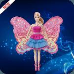 Barbie Doll Wallpaper HD icon